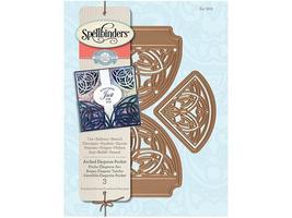 Spellbinders Arched Elegance Pocket Die Set #S4-603 image 1