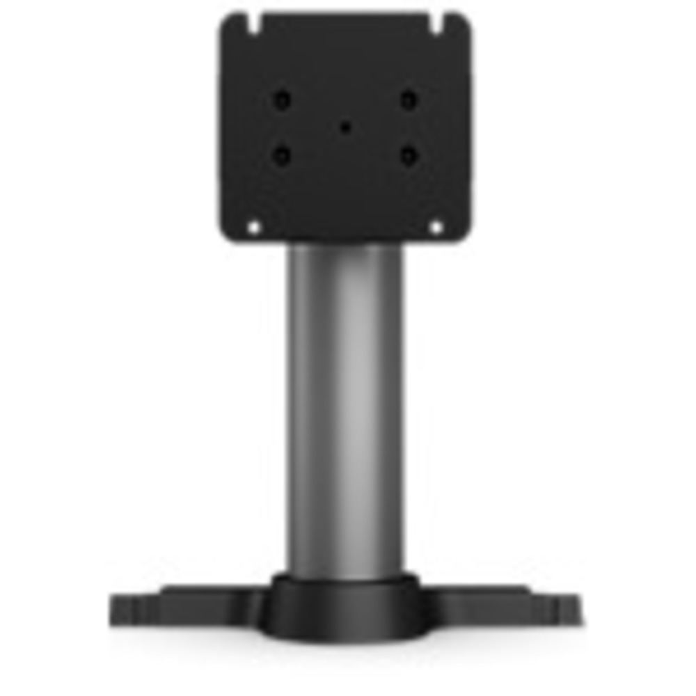 Elo Pole Mount for Touchscreen Monitor - Black - 1 Monitor(s) Supported22 Screen - $123.65