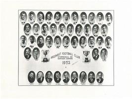 Toronto Argonauts Argos 1952 Grey Cup Champions 8 X 10 Photo Free Shipping - $8.99