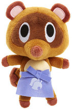"JAKKS* 6.5"" Plush ANIMAL CROSSING Collectible TIMMY & TOMMY Nintendo SER... - $6.30"