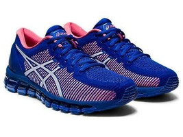 Nib new asics women gel quantum 360 cm shoes sneakers 1022a121 404 blue ... - $126.34+