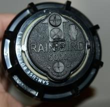 Rain Bird 5000 Series SAM Seal a Matic Full Circle Pop Up Rotor image 2