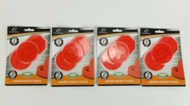 (Lot of 4) EastPoint Sports Deluxe Air Hover Hockey Power Pucks New  - $20.54