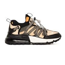 Nike Air Max 270 Bowfin (Black/ Phantom/ Desert Cone) Men 7-13 - $224.99