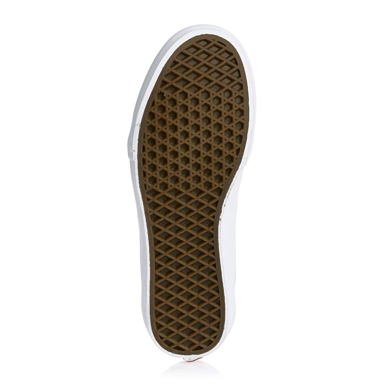 New Vans Unisex STYLE 112 PRO HARBOR GRAY WHITE Skate Shoes Mens13 SK8 SNEAKERS image 4