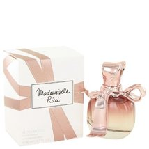 Nina Ricci Mademoiselle Ricci Eau de Parfum Spray for Women, 1.7 oz - $32.94