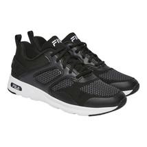 P2 Fila Telaio V6 Memory Foam Sneakers Donna Scarpe Atletica Bianco/Nero... - $18.33
