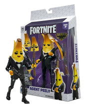 Fortnite Legendary Series Agent Peely 6in. Action Figure New in Box - $39.88