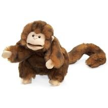 Folkmanis Monkey Hand Puppet - $28.72