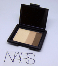 NARS  Eyeshadow Trio Calanque  0.17oz/5g UNB - $15.76