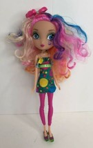 2010 Spinmaster Doll La Dee Da Sweet Party Dee Dots of Style  - $10.23