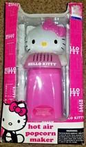 Hello Kitty Hot Air Popcorn Maker.....Brand New!!! image 1
