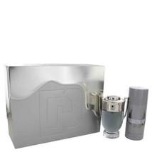 Invictus by Paco Rabanne Gift Set -- 3.4 oz Eau De Toilette Spray + 5.1 ... - $86.49+