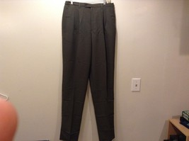 NEW CREST Women's Green Pants Sz 16