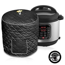 Decorative Cover For Electric Pressure Cookers Has Pocket Accessories - ... - €24,30 EUR