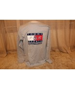 Tommy Sports Men's XLarge Crewneck Pullover Sweatshirt Gray Made in the ... - $19.75