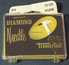PHONOGRAPH TURNTABLE NEEDLE for RCA 122057 120695 RMP-205-2 650-DS73 image 1