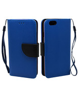 IPhone 6 / 6S Leather Wallet Pouch Case Cover - $14.99
