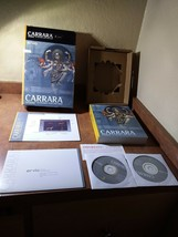 Carrara V2 Studio 3D For Web Print & Video CAR-MW-US-R MAC Windows - $341.55