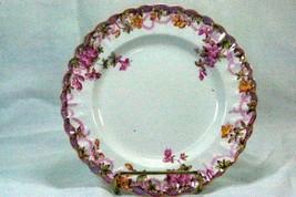 Spode 1971 Irene Salad Plate 8 1/8 - $13.85