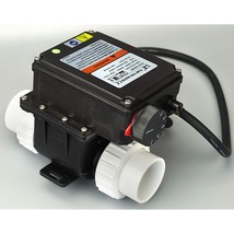 Pool Spa Part Hot Tub Lx H20-Rs1 Thermostat 110V 2Kw With Adjustable T - £143.25 GBP
