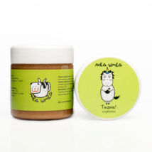 Honey natural with strawberries - $17.00+