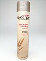 Aveeno Nourish+ Volumize Lightweight Conditioner 10.5 Fl. Oz - $28.51