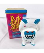 Disney Park Starz Vinylmation Series 3 Abominable Snowman Yeti Matterhorn Figure - $24.16