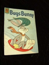 Looney Tunes Bugs Bunny Comic Book March 1962 Dell - $16.99
