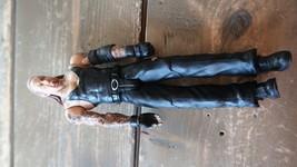 Wwe Entrepreneur de Pompes Funèbres Figurine Articulée Mattel 2011 - $10.83