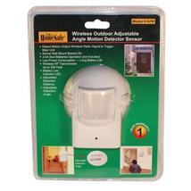 Wireless Outdoor Motion Sensor - $19.95