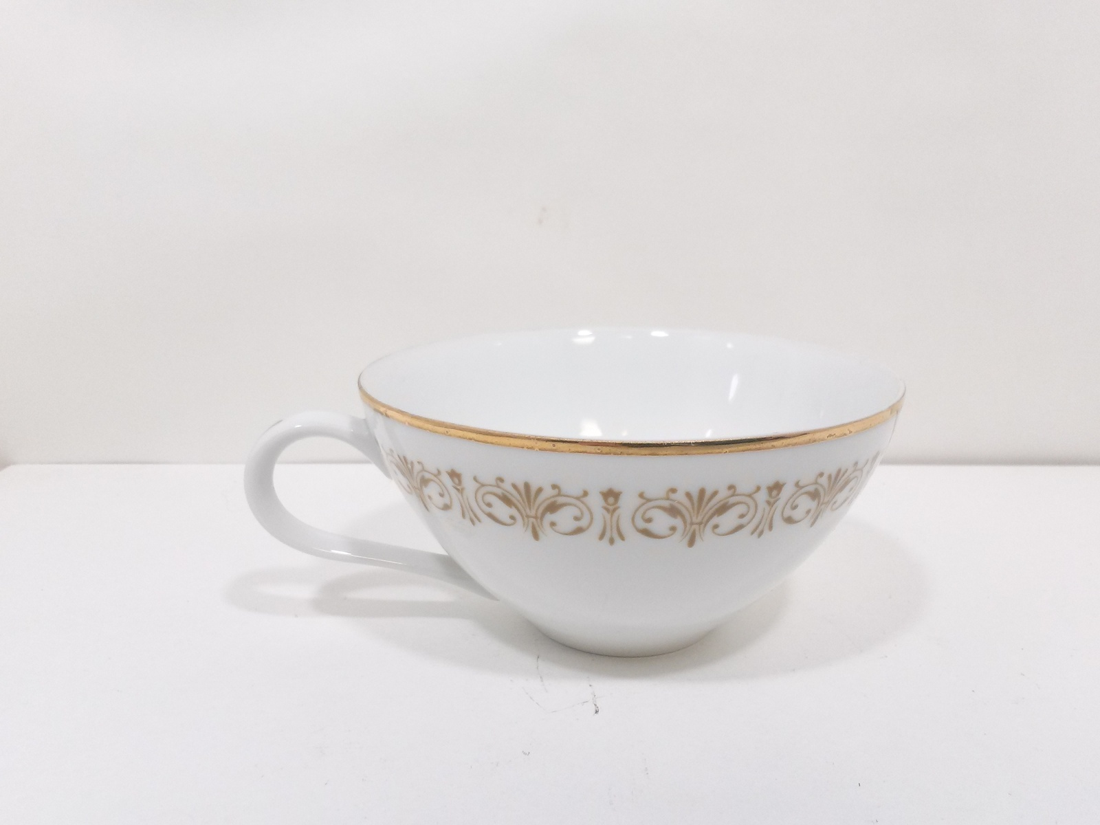 Primary image for Japan Sheffield Imperial Gold China Tea Cup #504 Fine China