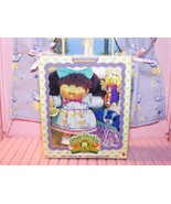 Miniature Cabbage Patch Kids Dress N Fun Box special edition fits Barbie Dolls - $15.83