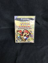 Paper Mario: The Thousand-Year Door (GameCube, 2004) - $97.96