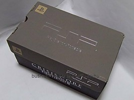 Sony PSP 2000 Crisis Core: Final Fantasy VII Silver Limited Rare Excellent - $448.56