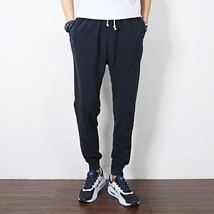 Pure Cotton Pants,Casual Pants, Sports Pants, Men's Fashion Leisure Trou... - $49.98