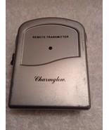 2007D Charmglow BBQ Grill Remote Control Unit Model # ET-71 SKU 294-811 ... - $16.97