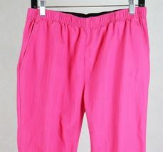 Dickies Womens Scrubs Pants Size Medium Stretch Waist Measures 29 x 29 - $12.86