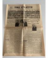 The Volette Martin Tennessee 1962 UT Martin Newspaper Number 13 - $14.01