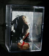 """Friday the 13th Jason Voorhees """"weapon of choice"""" INSPIRED BY Display fo... - $15.83"""