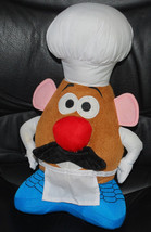 "Hasbro Mr. Potato Head Plush Toy Doll Stuffed Animal 14"" - $21.00"