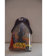 Star Wars Action Figure Revenge of the Sith Royal Guard #23 New Sealed - $4.00