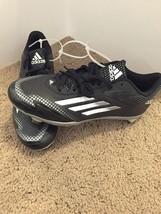 Adidas Cleats Adizero Afterburner 2.0 Men's Baseball Low-Profile Size 8 New - $20.00