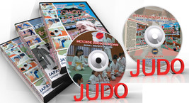 Judo in Japan. Movie 1+2+3. Children Judo in Japan.Film 1-2.(Disc only). - $20.48