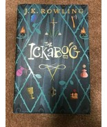 """J K Rowling """"The Ickabog"""" Hardcover Book Brand New (1st Edition) - $12.86"""