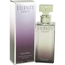 Calvin Klein Eternity Night 3.4 Oz Eau De Parfum Spray image 1