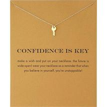 Fashion Key Pendant Necklace For Women Choker Necklaces Jewelry Wholesal... - $4.20+