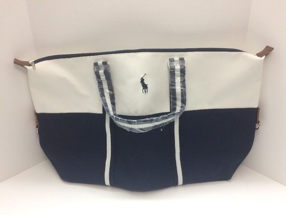 Ralph Lauren The World Of Polo Gift Duffle and 50 similar items. S l1600 0f9434bc55762