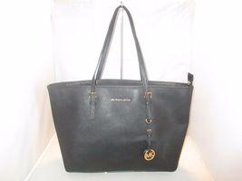 Michael Kors Handbag Jet Set Travel Top Zip Multifunction Tote Shoulder ... - $149.99