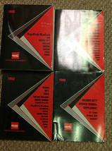 1993 GMC Topkick Chevy Kodiak Diesel Negozio Servizio Riparazione Manual... - $316.77